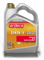 Oil Ardeca Synth-V 0W-30 5 ltr.