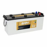 Akumulators Autopart Galaxy Gold 190Ah, 1100A, 12V (- +)  513 x 222 x 218