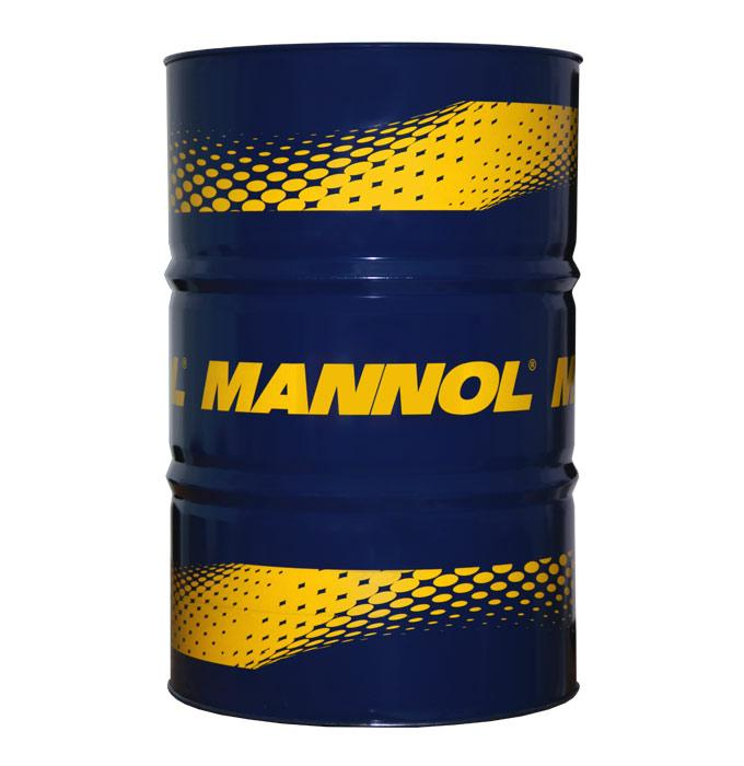 Antifrīzs Mannol 4013 Hightec AG13 -40°C 208 ltr.