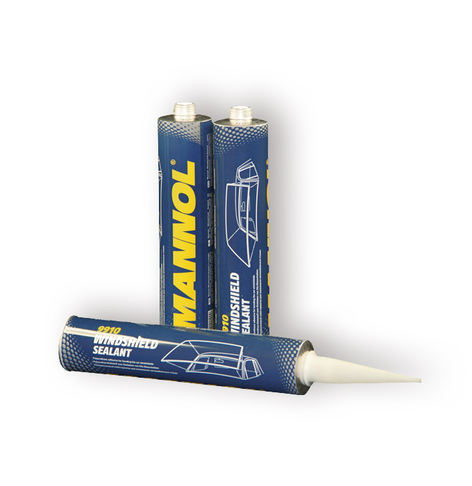 Līme a/m stikliem Mannol 9910 Windshield Sealant 310 ml.