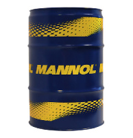 Flushing oil Mannol 1102 60 ltr.