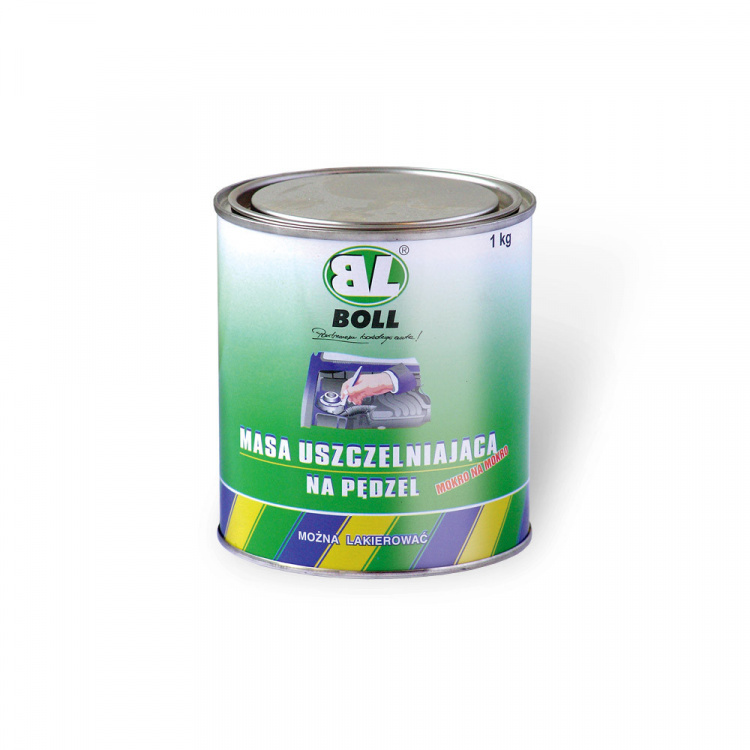 Brushable one-component sealant BOLL 1 kg.