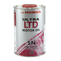 Motor oil Fanfaro Honda Ultra LTD 5W-30 1 ltr.