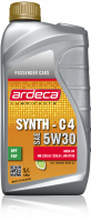 Oil Ardeca Synth-C4 5W-30 1 ltr.