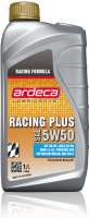 Масло Ardeca Racing Plus 5W-50 1 ltr.