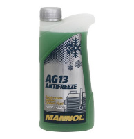 Antifrīzs Mannol 4013 Hightec AG13 -40°C 1 ltr.