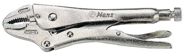 Locking pliers 175 mm
