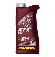 Oil Mannol 8204 ATF-A PSF 1 ltr.