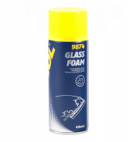 Glass Foam Mannol 9874 450 ml.