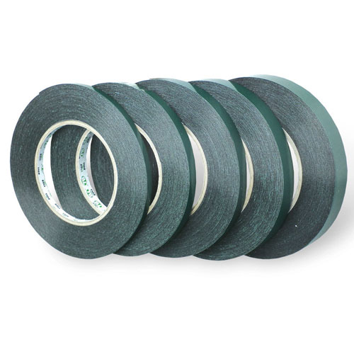 BOLL double-sided tape 19x5 mm.