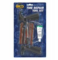 Tire Repair Tool Set Sct 9328