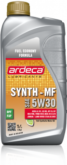 Eļļa Ardeca Synth-MF 5W-30 1 ltr.